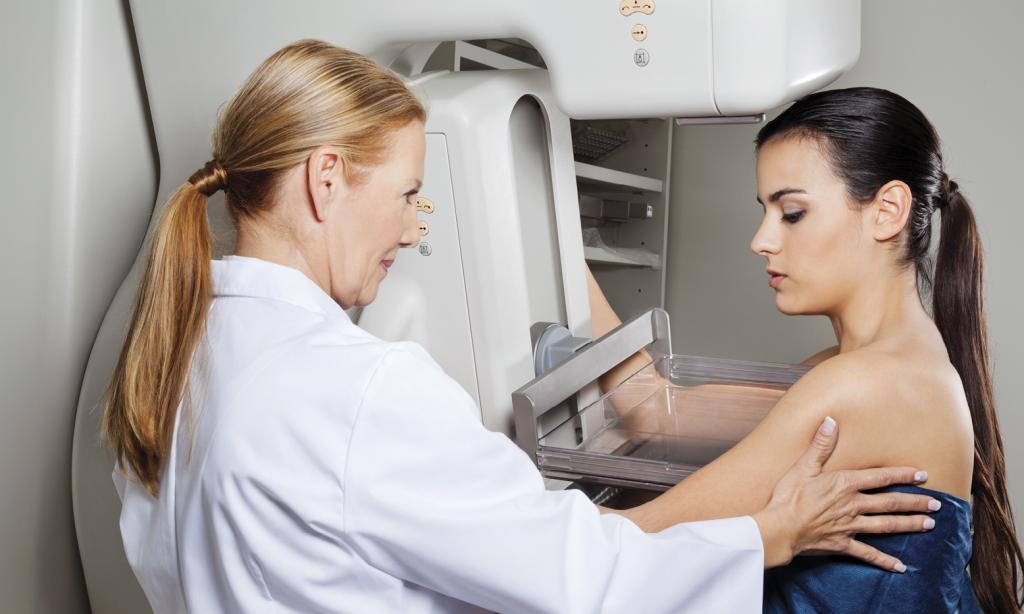 Réflexion sur le dépistage du cancer du sein.