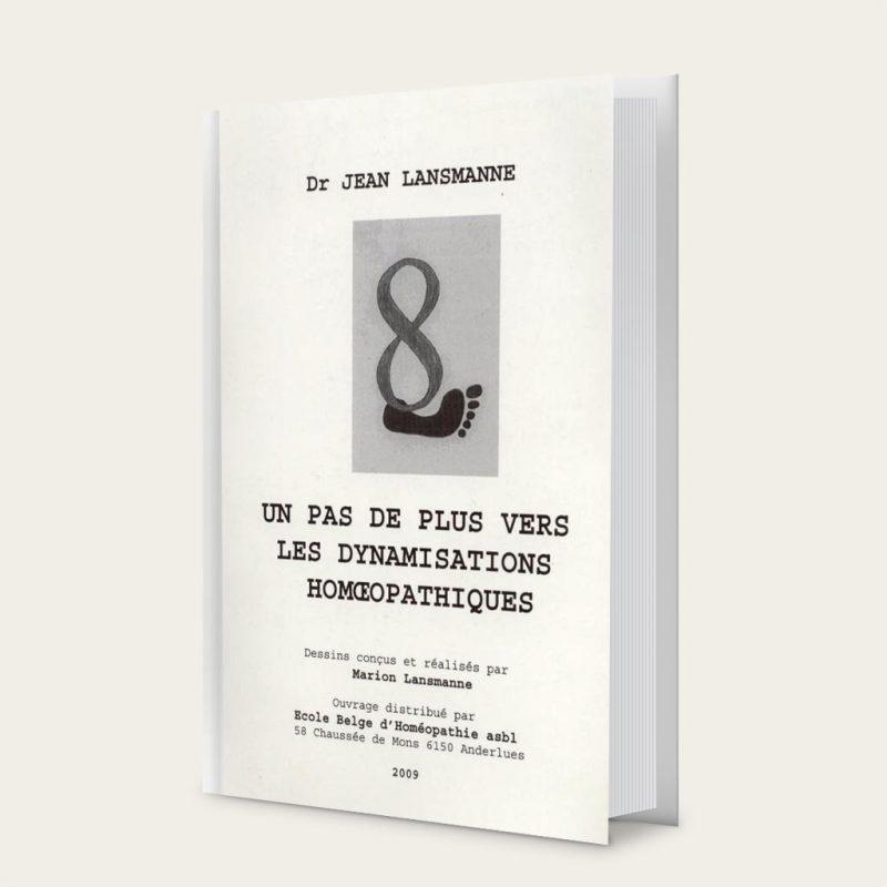 Livre sur dynamisations en homéopathie.