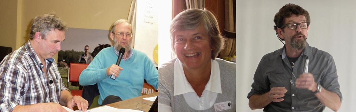 Professeurs d'homépathie Belgique